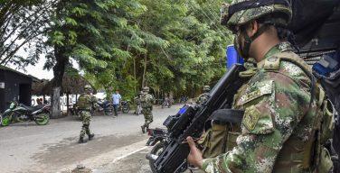 """Colombia asegura que """"el narcotráfico se está tomando"""" Venezuela con complicidad de Maduro"""