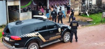 Brazil: Police Dismantles Criminal Groups at Border with French Guiana