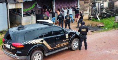 Brazil: Police Dismantle Criminal Groups at Border with French Guiana