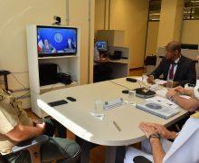 Brasil assume a presidência da XV Conferência dos Ministros da Defesa das Américas