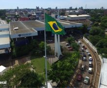 Brazil Installs Intelligent Border Control Systems