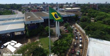 Brazil Installs Intelligent Border Control Systems