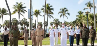 CANSEC Unites the Caribbean to Confront Regional Challenges