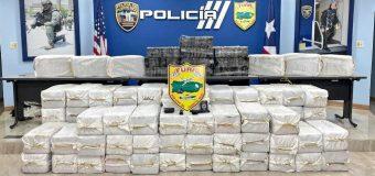 Porto Rico e República Dominicana se aliam contra o narcotráfico no Caribe