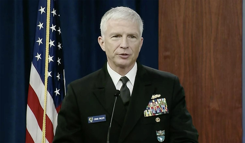 Border, Hemispheric Security Discussed at Hearing