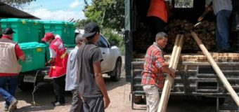 JTF-Bravo Continues to Support Honduran Communities Devastated by Hurricanes Eta and Iota