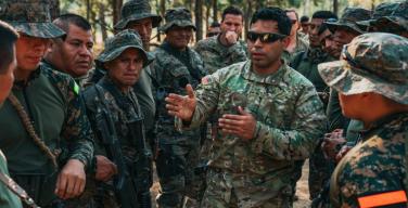 Fuerza Aérea de Estados Unidos encabezará el próximo ejercicio del Comando Sur en Guatemala