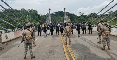 Brasil aumenta em 38 por cento apreensões na fronteira do Acre com Bolívia e Peru