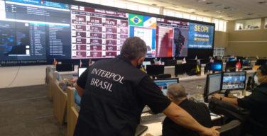 Países de Sudamérica incautan 200 000 armas ilegales en operación de Interpol