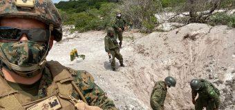 US Marine Take Part in Exchange in Brazil