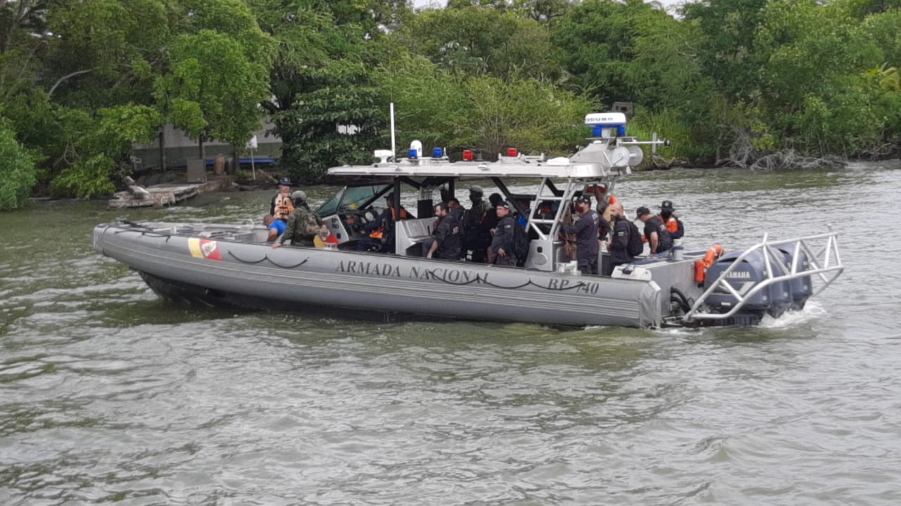 Colombia Strikes Clan del Golfo Structures