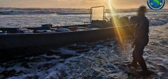Costa Rica apreende 3,2 toneladas de cocaína no Caribe