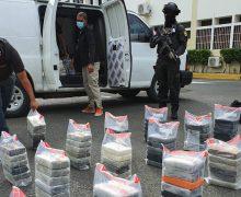 Aumenta apreensão de drogas em contêineres na América Latina