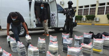 Seizures of Drugs in Containers Increase in Latin America