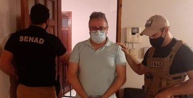 Paraguay: Anti-drug Agents Arrest US Wanted Pilot