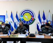 Honduras Joins Efforts Against Transnational Threats