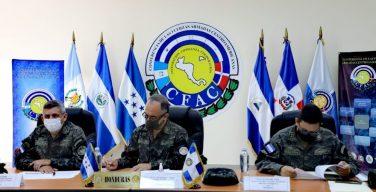 Honduras une esfuerzos contra amenazas transnacionales