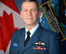 Canadian Military Advisor Discusses Importance of SOUTHCOM's Liaison Officer Program