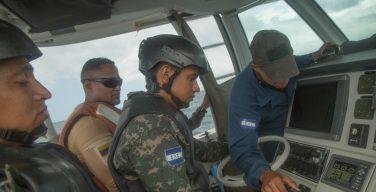 Ejecutando el Plan de Acción Estados Unidos-Colombia de Seguridad Regional en entorno de COVID-19