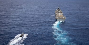 US and Dominican Republic Conduct Bilateral Interdiction Exercise in Caribbean