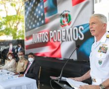 US Donates 3 Hospitals, 2 Mobile Operations Centers to Dominican Republic