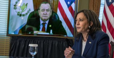 EE. UU. anuncia aumento de asistencia para El Salvador, Guatemala y Honduras