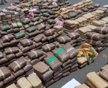 Colombian Intelligence Operation Stops Distribution of 2.7 Million Drug Doses
