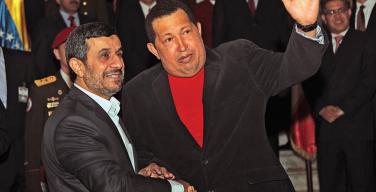 Irán y Venezuela: Una asociación estratégica