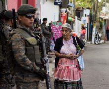 Ética e serviço público para fazer cumprir a lei: militares e policiais em funções de segurança