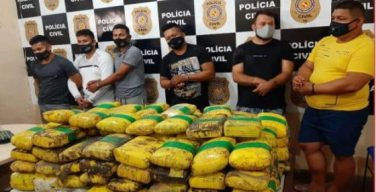 Colombia, Brazil Prevent FARC Dissidents from Getting Drug Trafficking Money