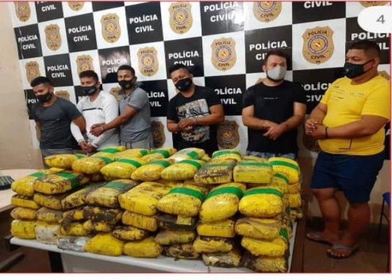 Colombia y Brasil evitan que disidencias de las FARC reciban financiamiento por tráfico de estupefacientes