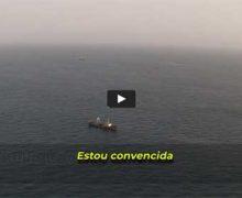 Eliminando a pesca ilegal