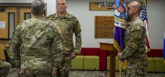 Nova liderança da JTF-Bravo, legado contínuo de parceria