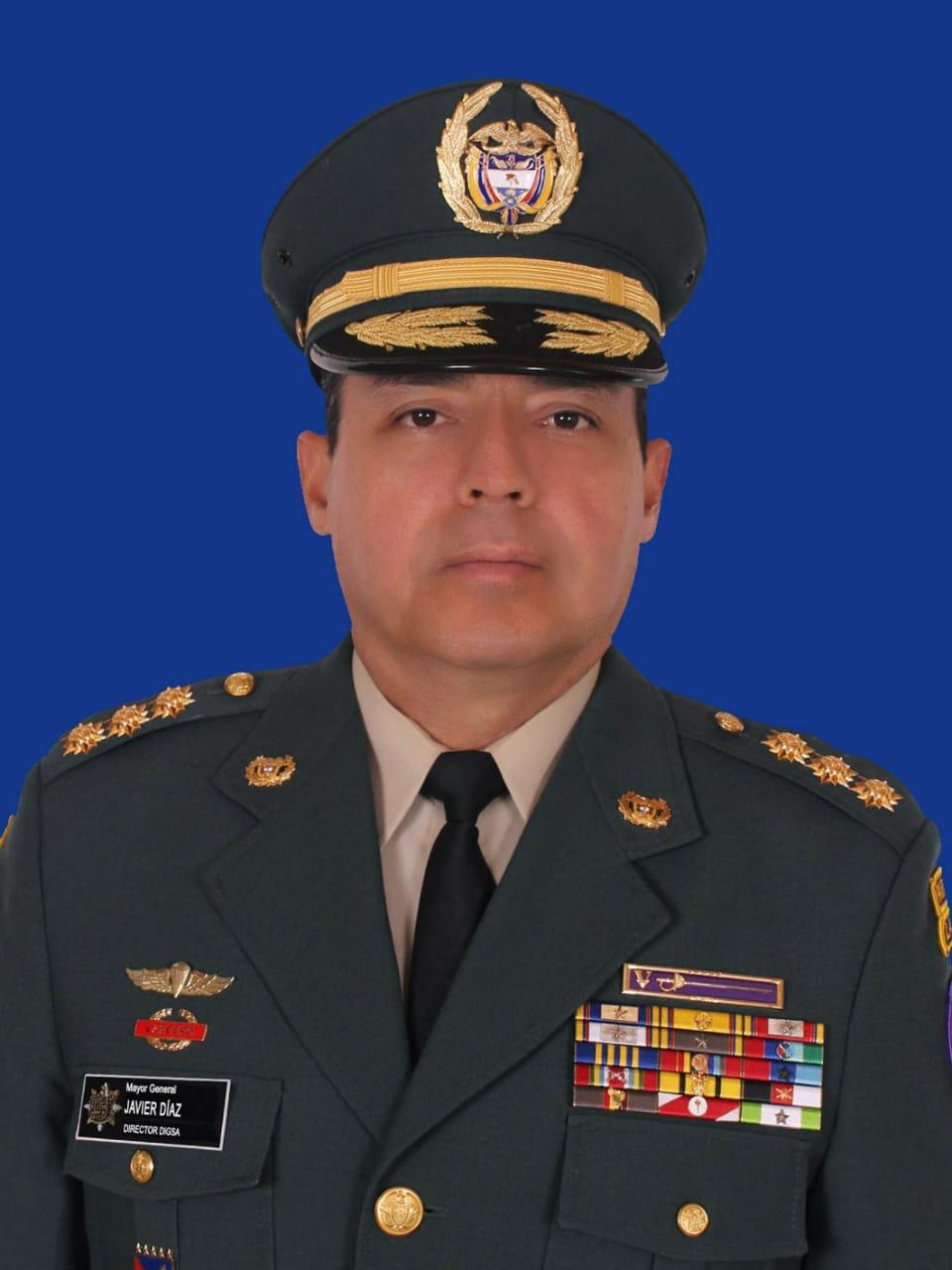 Agregado de Defensa de Colombia fomenta cooperación bilateral con EE. UU.