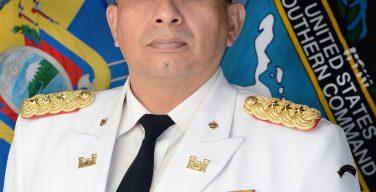 Ecuador Joins SOUTHCOM with Partner Nation Military Advisor