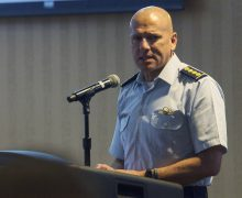 Colombian Air Force Seeks to Become a Benchmark Following Leadership Role