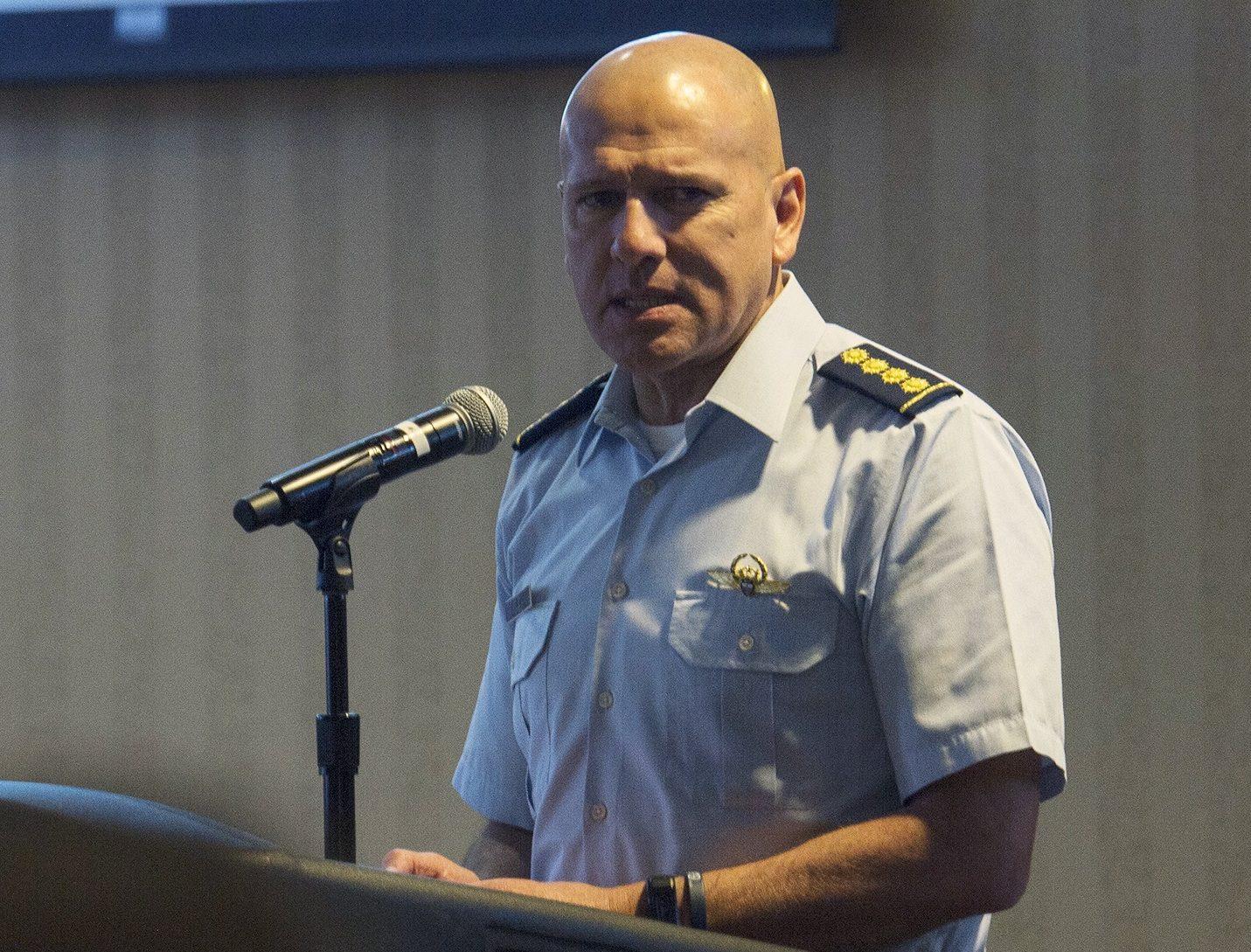 Fuerza Aérea Colombiana busca ser referente tras ejercer un liderazgo