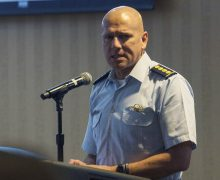 Força Aérea Colombiana busca ser referência após exercer liderança