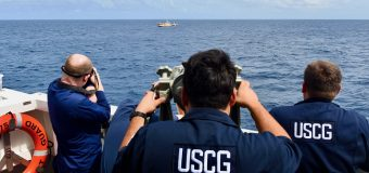 US Southern Command Signs Partnership agreement with Global Fishing Watch