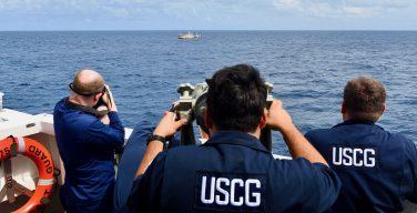 Comando Sur de los EE. UU. firma acuerdo con Global Fishing Watch