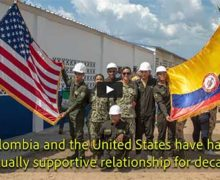 US Southern Command's Exercises and Coalition Affairs Directorate Strengthens International Cooperation