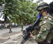NGO Discloses Location of 'Safe Houses' for Leaders of Irregular Colombian Groups in Venezuela