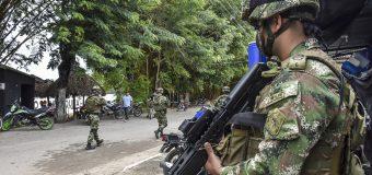 """ONG revela localização de """"casas seguras"""" de líderes de grupos irregulares colombianos na Venezuela"""