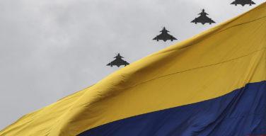 Capacidades Distintivas de la FAC como Elemento de Disuasión en el Marco de Cooperación con la OTAN [1]