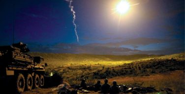 Leveraging Multi-Domain Military Deception to Expose the Enemy in 2035