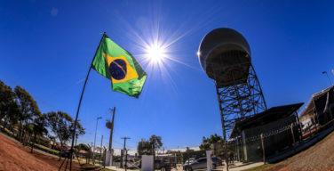Fuerza Aérea Brasileña inaugura estación de radares y amplía monitoreo en la frontera