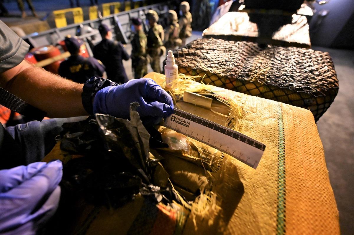 El Crimen Organizado, Narcotráfico y Terrorismo, entre la Operación Militar y el Operativo Judicial [1]