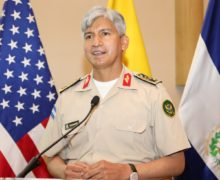 Honduran Armed Forces in the Fight Against Crime