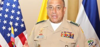 General Luis Navarro: Cybersecurity and Cyber Defense Are Primary Tasks