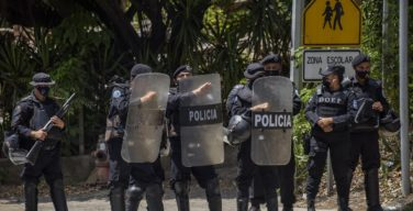 Growing Repression in Nicaragua Threatens Elections, UN Human Rights Chief Says